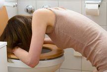 remèdes contre vomissements