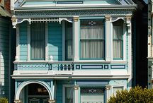 Historic US Homes / Historic Homes from around the United States.