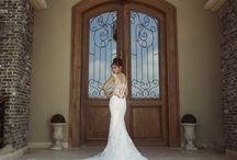 Wedding dress favs