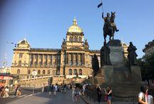 Prague !!✌ / Destinace Prague !