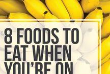 HL - Foods We Need