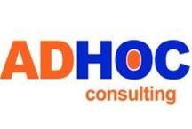 Ad Hoc Consulting