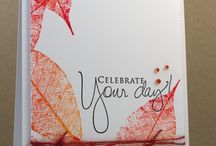 birthday cards & others