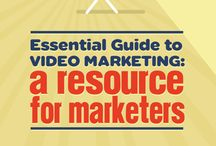 Video Marketing / Promote your business through Videos.