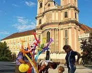 Placemaking in Eger / Activities and animations to make public spaces in Eger great places to be