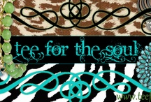 Tee for the Soul / We offer trendy women's apparel, jewelry and accessories at affordable prices. www.teeforthesoul.com / by Jaree Reynolds