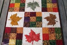 Quilts / by Cathy O'Dell