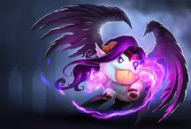 league of poro