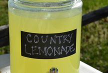 Country theme party  / Summer party! Pin for inspiration.  / by Hannah Heasley