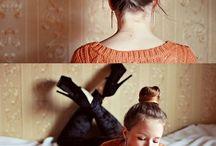 Pretty Things / by Danielle McKinney