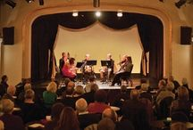 Chamber Music Society of St. Louis (CMSSL)