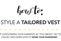 Fashion Bloggers / Curation of the best fashion blog articles on the web