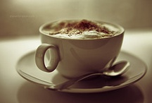 Coffee Coffee Coffee / by Sue Nueckel