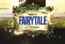 Miss Bikini FAIRY TALE DREAMS - heat 3 / May 2015, the very last heat before the sensational Grand Final!