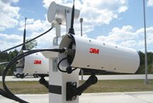 3M's Automatic License Plate Recognition systems