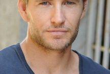 Male Castings- Light Hair