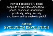 Create Evolution