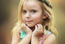 Photography - children