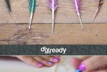 Girly Crafts