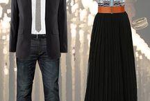 Wardrobe Style / Updating current wardrobe / by Miss Fresh .