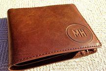 Men's wallets - Pánske peňaženky
