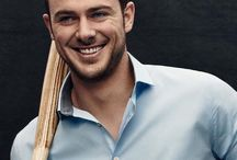 Studs of Baseball / Our favorite heartthrob players throughout the league! / by Major League Baseball