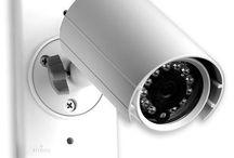 Electronics - Surveillance Video Equipment