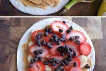 Healthy (?) Food!