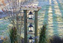 Lampy słoneczne