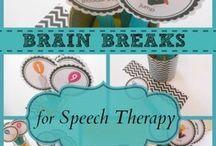 Brain breaks/gym