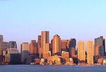 Boston / http://www.goldenbustours.com/boston-bus-tour-packages/