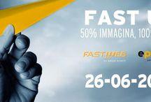 Fastup / FASTWEB e Eppela presentano #fastup, il progetto di crowdfunding che premia le idee più innovative scelte dalla rete.