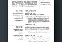 resume in 2018