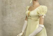 Tonner out of the past / by Annabella M