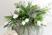 Halloween and Thanksgiving / Lake Chelan Florist | J9Bing Floral Design