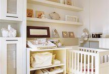 Small Nursery Ideas