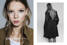 Polanka Fashion UNIVERSE kampania / www.polankafashion.com