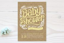 couples baby shower / by Mary Barker
