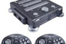 Notable Console Clones