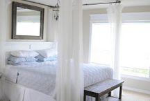 Bedroom Redo / by Allie Ferriera