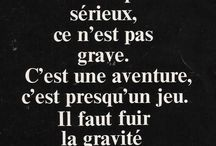 CITATIONS, PHRASES ETC