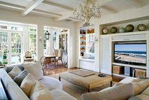 Pretty Rooms ideas