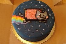 Nyan Cat / O meme mais lindo da internet