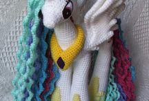 crochet pattrans