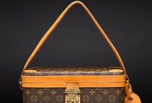 vintage Vuitton  / by Kylee Bildner-Gray