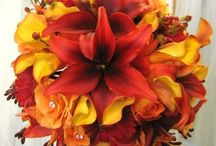 Wedding Bouquets -- Styles & Colors