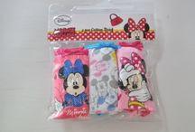 Bielizna dziecięca Myszka Minnie / http://onlinehurt.pl/?do_search=true&search_query=myszka+minnie