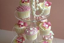 Decorated Cakes and Ideas