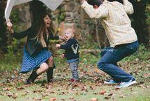 Gardner family shoot