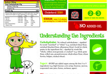 How To Read A Food Label / Learning how to read a food label will help you and your family make healthier choices. http://www.ordinaryvegan.net/how-to-read-a-food-label/